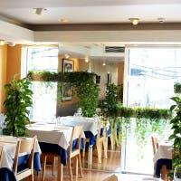 高田馬場駅徒歩3分の好立地で、本格イタリアンをリーズナブルに楽しめるお店
