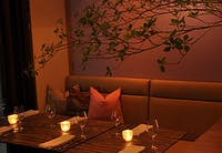 essence Terrace Dining BAR