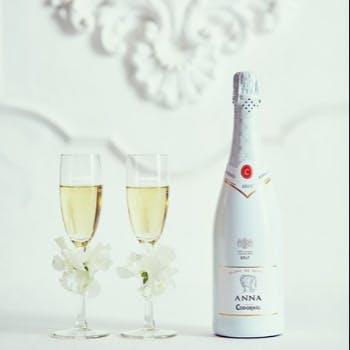 【平日13:30限定!ANNA DE CODORNIU付】乾杯スパークリングワイン付き!人気の和洋中ランチブッフェ!