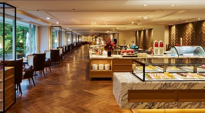 プリンス ホテル ビアガーデン 東京