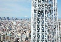 Issare shu cielo/東京ソラマチ30F