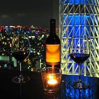 イザーレ シュウ チエロ/東京ソラマチ30F