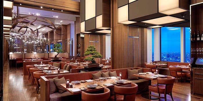 記念日におすすめのレストラン・ザ タヴァン グリル/アンダーズ 東京の写真2