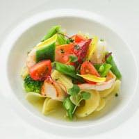 ひらまつによる最高級のイタリア料理