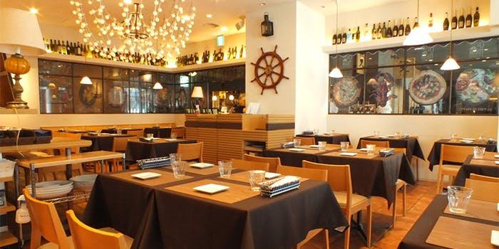 記念日におすすめのレストラン・ターナ ラ テラッツァ/グランフロント大阪の写真2
