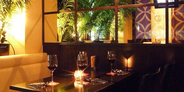 記念日におすすめのレストラン・Heart Dinin'Bar &Kの写真1