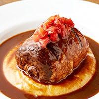 リーズナブルにたっぷりお楽しみいただける「豪快な肉料理自慢」のフレンチビストロ