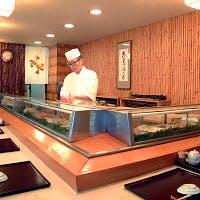 小説の達人・志賀直哉が店名を命名した日本橋の老舗鮨屋