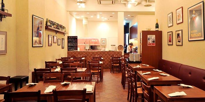 記念日におすすめのレストラン・ISOLA 名古屋の写真1