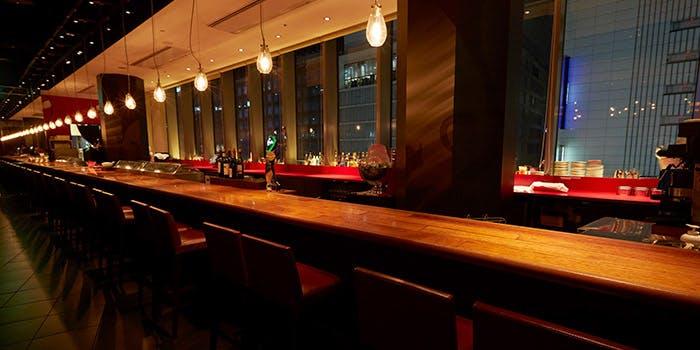 記念日におすすめのレストラン・バル デ エスパーニャ ムイ 名古屋ミッドランドスクエア店の写真1