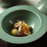 自然と調和した無添加薬膳韓国料理をご堪能下さい