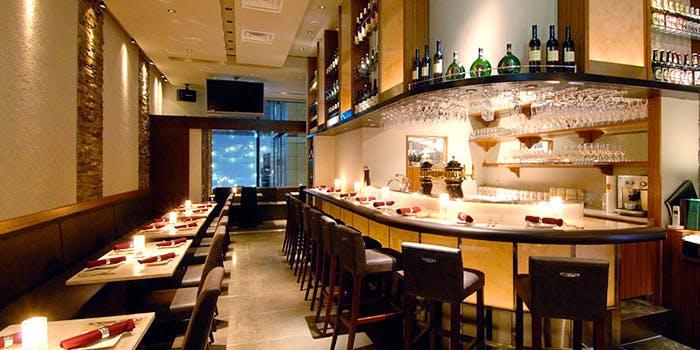 記念日におすすめのレストラン・シュタインハウス銀座店の写真1