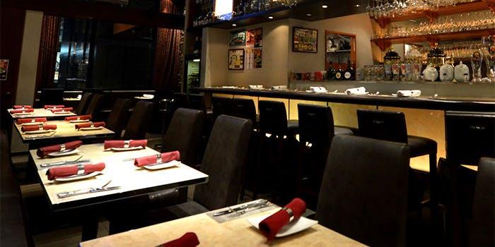 記念日におすすめのレストラン・シュタインハウス銀座店の写真2