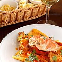 イタリアの魂が息づく料理