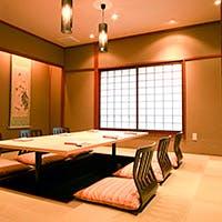 祇園でのおもてなし、元お茶屋の風情