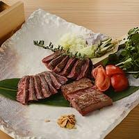 鉄板焼 円居 -MADOy- 日比谷