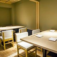恵比寿の隠れ家 日本料理店