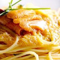 テーブルに並ぶ料理が語りかけてくる物語に耳を傾けながら、イタリアの純粋な味わいを