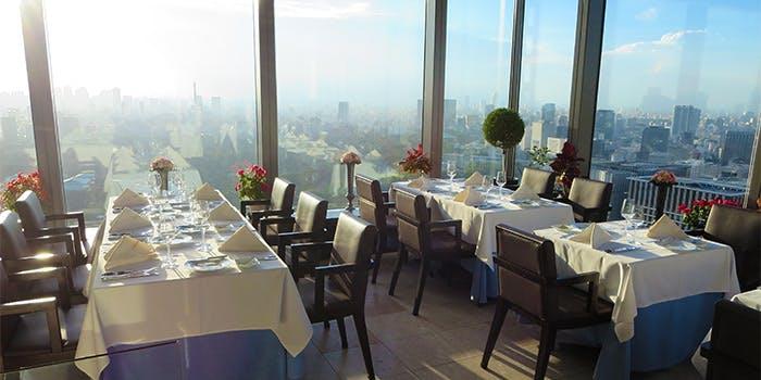 記念日におすすめのレストラン・レストラン・モナリザ 丸の内の写真1