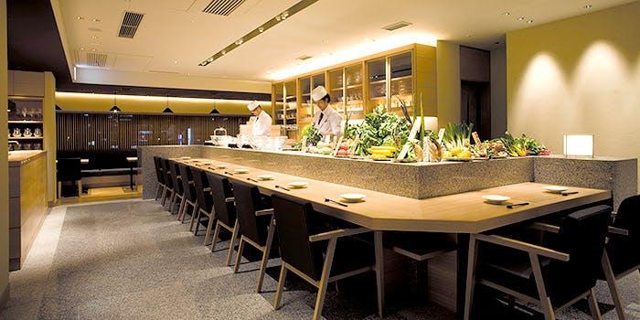 記念日におすすめのレストラン・やさい家めい ルミネ横浜店の写真1