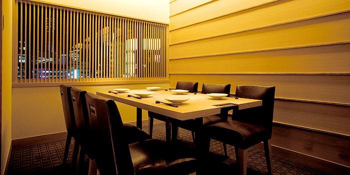 記念日におすすめのレストラン・やさい家めい ルミネ横浜店の写真2