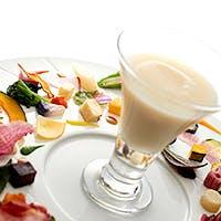 美食と健康の両立をめざした料理