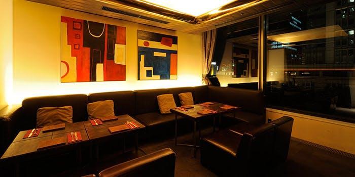 記念日におすすめのレストラン・Banksia(バンクシア)(旧 W.W World Wine)の写真1