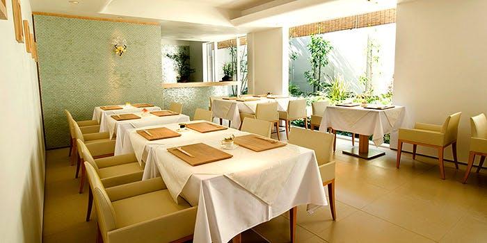 記念日におすすめのレストラン・京料理いしす 自由が丘の写真1