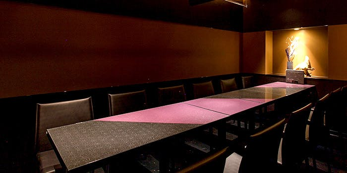 記念日におすすめのレストラン・香季庵 日本橋の写真2