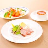ホテルオークラレストラン名古屋 中国料理 桃花林