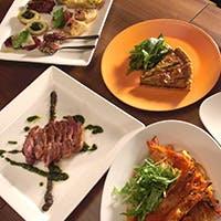 イタリア料理とフランス料理を融合した心と体にやさしいこだわりの料理