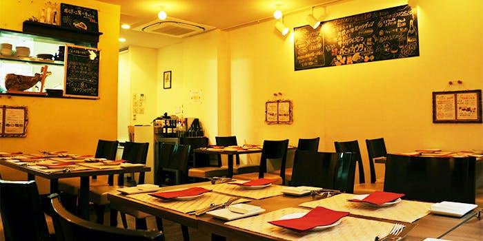 記念日におすすめのレストラン・Trattoria Kantiniの写真1