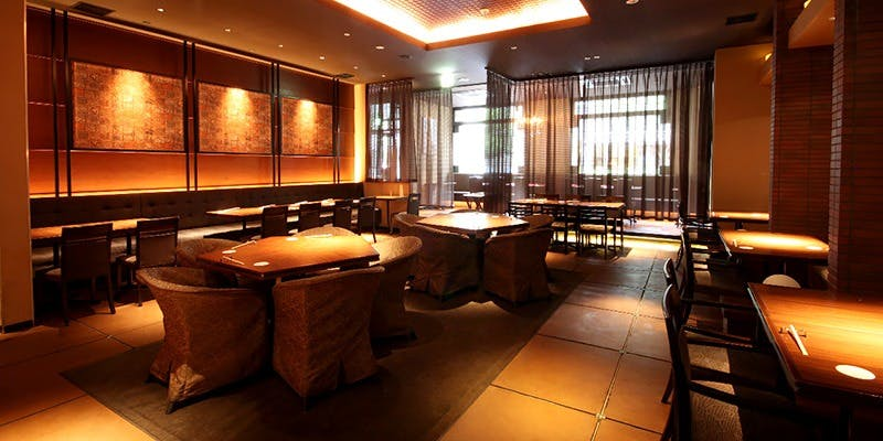 記念日におすすめのレストラン・Ristorante Orobiancoの写真1