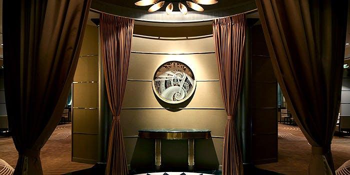 記念日におすすめのレストラン・スカイラウンジ リーガトップの写真1