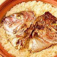 天然ものの魚介や高級魚など、本物の旨さをご賞味ください