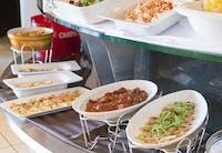 iNCONTRO Osteria&Grill/グランドニッコー東京 台場