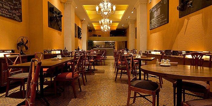 記念日におすすめのレストラン・紫玉蘭の写真1