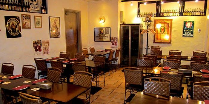 記念日におすすめのレストラン・ディ ヴルスト 神谷町の写真2