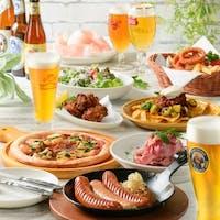 世界のビール博物館 横浜店