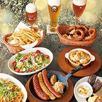 250種類を超えるビールの品揃え 世界のビール博物館