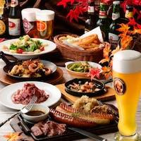 世界のビール博物館 東京スカイツリータウンソラマチ店