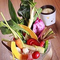 安心安全で美味しい野菜を食べて心も体もキレイに