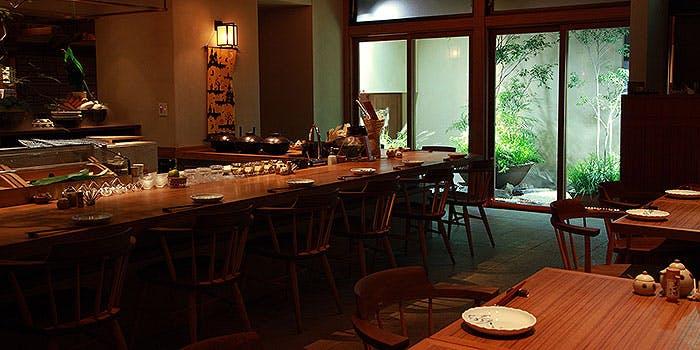 記念日におすすめのレストラン・やさい家めい 麻布十番店の写真1
