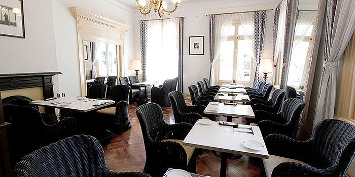 記念日におすすめのレストラン・TOOTH TOOTH maison 15thの写真1
