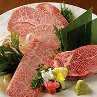 本場の味わいを上質な生肉で、A5黒毛和牛のリッチな味を堪能