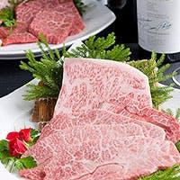 雌牛専門 焼肉 べこ亭!落ち着いた空間で厳選したお肉をお楽しみください