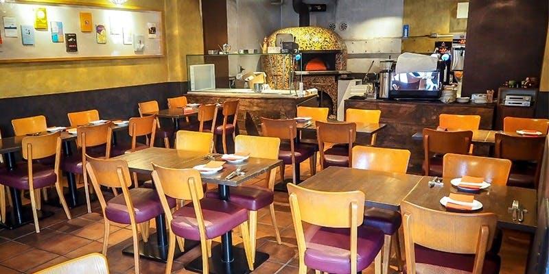 記念日におすすめのレストラン・Palazzo SAN GUSTOの写真1