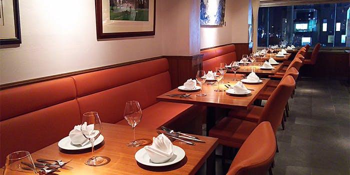 記念日におすすめのレストラン・La CHIARAの写真1