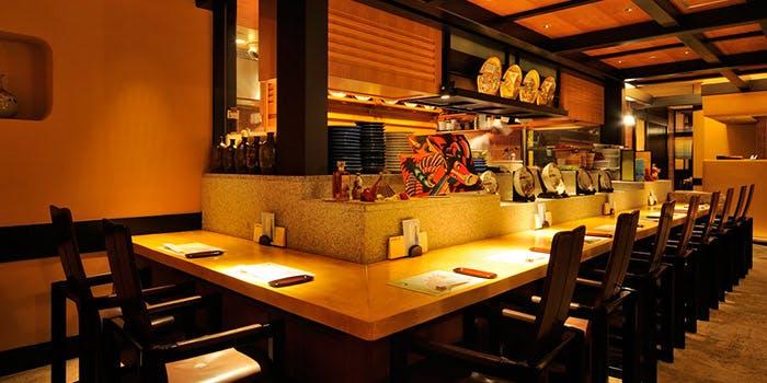 記念日におすすめのレストラン・土佐料理 祢保希 丸の内店の写真1
