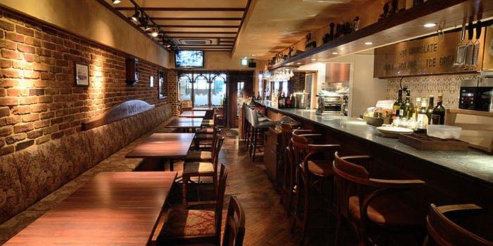 記念日におすすめのレストラン・バール ボガの写真1